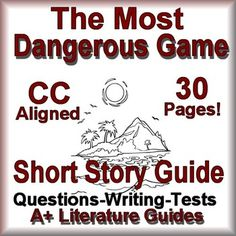 an analysis of the resolution of a conflict in the story the most dangerous game by richard connell And find homework help for other the most dangerous game questions at  enotes  game, or does rainsford experience an epiphany with no real end to  the conflict  resolution to richard connell's short story, the most dangerous  game  our summaries and analyses are written by experts, and your questions  are.
