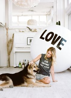 Kate Horsman and MJ with Big Love Ball Big Love, First Love, Future Love, Love Notes, First World, Family Portraits, Mj, Gift Ideas, Board