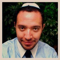 Mazel Tov!! (lo mejor de no ser judío es parecerlo jajaja)