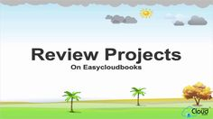 How to Review Projects on Easycloudbooks