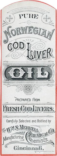 These labels were for William S. Merrell's Bechol family of Pinus Compositus formulations and date to ca.1907–1910.
