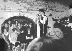 THE SOURCE - The Savage Young Beatles - January 1963 - The Cavern