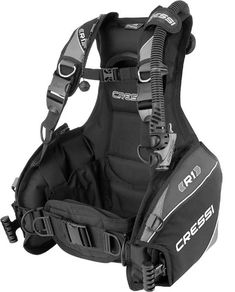 Cressi Weight Integrated Bcd The Scuba Doctor Dive Diving Snorkelling Spearfishing And Freediving Gear From Australia S Best Online