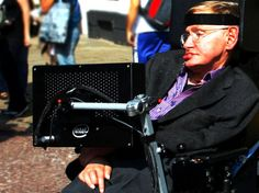 Stephen Hawking says AI could spell the end of the human race   Inhabitat - Sustainable Design Innovation, Eco Architecture, Green Building
