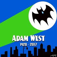 Batman, Adam West, RIP Adam West Batman 1966, Batman And Superman, Batman Robin, Batman Stuff, Batman Tv Show, Batman Tv Series, Comic Cat, James Gordon, Adam West Batman