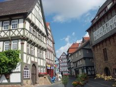 Fritzlar, Germany