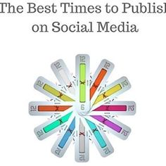The Best Times to Publish on Social Media!  Copy and Paste: http://www.letstalksocial.uk/the-best-times-to-publish-on-social-media-infographic/ #blog #blogger #blogging #marketing #socialmedia #socialmediamarketing #onlinemarketing #digitalmarketing #seo #blogging #bloggerstyle #bloggerlife #blogilates #blogueira #blogueiras #blogueiro #bloggerlove #bloguer #bloglovin #blogers #blogged #wordpress #bloggermom #bloggergirl #writing #entrepreneur #onlinebusiness #entrepreneurlife #infographic