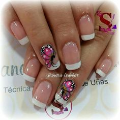 Elegant Nails, Gold Nails, French Nails, Nail Arts, Pedicure, Nail Art Designs, Finger, Make Up, Beauty