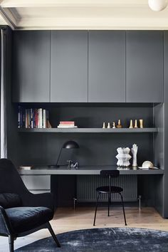 East Malvern House by Made By Cohen + Penny Kinsella Architects - Australian Interior Design Awards