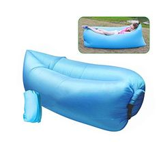 [$29.99 save 26%] Amazon #LightningDeal 61% claimed: Easy Inflatable Waterproof Lounger Sofa Airbed Couch for In... http://www.lavahotdeals.com/ca/cheap/amazon-lightningdeal-61-claimed-easy-inflatable-waterproof-lounger/162463?utm_source=pinterest&utm_medium=rss&utm_campaign=at_lavahotdeals