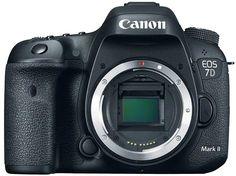 Hallelujah! The Canon 7D Mark II Is Here! Jim Harmer. http://improvephotography.com/30040/hallelujah-canon-7d-mark-ii/