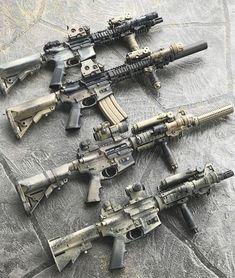 Weapons Guns, Airsoft Guns, Guns And Ammo, Tactical Rifles, Firearms, Shotguns, Big Guns, Cool Guns, M4 Carbine
