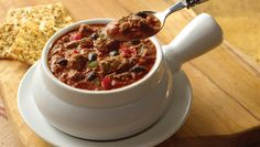 'Tis the Season for Chili – SteakBytes.com