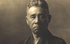 Our Founder, Kokichi Mikimoto. The Pearl King.