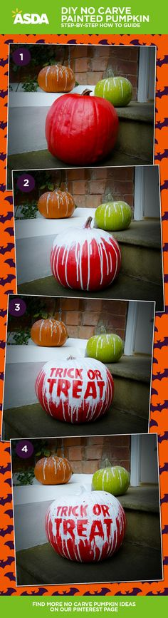 This scary skele-lantern will bring a spooky glow to any Halloween - asda halloween decorations