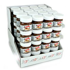 nutella Mini 30g | Online kaufen im World of Sweets Shop