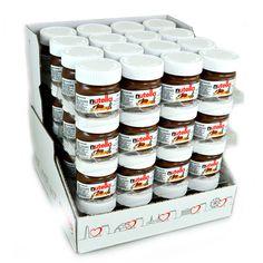 nutella Mini 30g | Online kaufen im World of Sweets Shop
