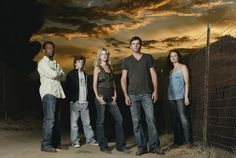 NBC's new show, REVOLUTION, in a small way, reminds me of JERICHO. Will Revolution have anywhere near the fan-love Jericho had? Life Tv, New Life, Jericho Tv Show, Ashley Scott, Firefly Serenity, Book Tv, Smallville, Tv Guide, Show Photos