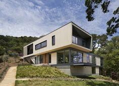 Gallery - Hillside House / Shands Studio - 1