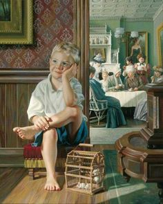 And at Just the Right Moment, Bob Byerley