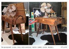 Whisky Ginger - Custom Design & Handmade Services