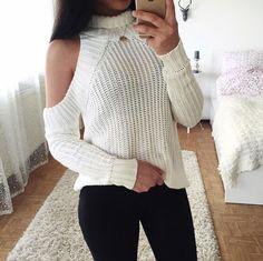 "THANYA W. on Instagram: ""Sweater: @fashionnova (use XOThanya for 15% discount) """
