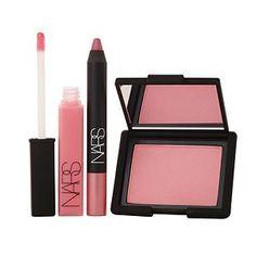NARS I Will Survive Gift Set (.... $44.99. NARS I Will Survive Gift Set. Blush4.8 g. , lip gloss 7g., lip pencil 2.4 g  Shade: Deep troat.. NARS I Will Survive Gift Set