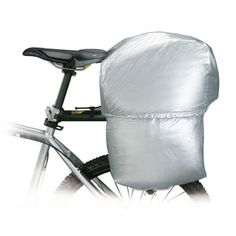 cd0dc13035d6 Topeak Rain Cover for MTX TrunkBag DXP   EXP -  24.75 Bicycle Store