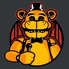 """From """"Five Nights at Freddy´s"""", sing with Freddy!"""