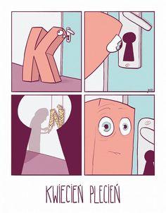 Gry słowne, które zmuszą Cię do myślenia. Część 1 Polish Memes, I Dont Understand, True Stories, The Funny, Family Guy, Jokes, Lol, Humor, Cool Stuff