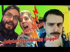 CROSSOVER ARTYTATYBEST BLUESs LOGGER - YouTube