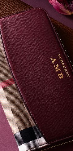 393 Best Burberry Gifts images  68a266b66b052