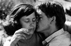 Sommaren med Monika (1953). Ingmar Bergman.