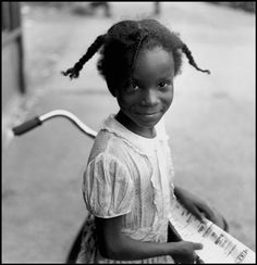 Chicago, South Side, 1948, photo by Wayne F. Miller