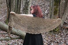 Ravelry: Kaihola pattern by Heidi Alander
