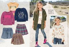 The Fall   Older Girls 3 yrs–16 yrs   Girls Clothing   Next Official Site - Page 1