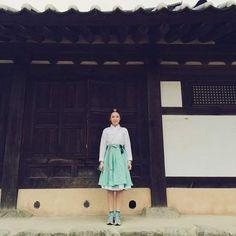 《生活風韓服》將古今潮流融合不只美還能文化傳承 - 圖片5