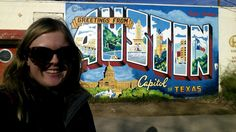 Austin: What to do This is my guide of what to do in Austin! There are so many cool spots to walk around.  #Austin #texas #sightseeing #usa #travel #unitedstates #unitedstatesofamerica #america
