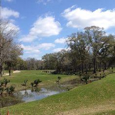 Blackhorse Golf Course