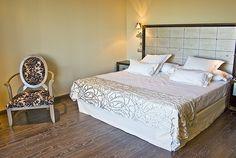 Hotel Villa Nazules (Toledo, Spain)  http://www.rusticae.es/hoteles-con-encanto-espana/toledo-hotel-villa-nazules