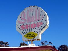 The Shell Shop in Morro Bay #California ... It's been there since I was a kid! :) www.pismobeachvacation.com