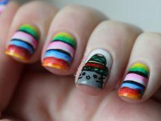 Resultado de imagen para mexican nails