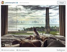 Leitores do Catraca Livre compartilham fotos dos seus pés viajantes