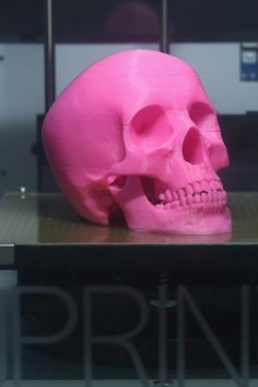 3D-Drucker bieten Vorteile für Firmen und private Haushalte