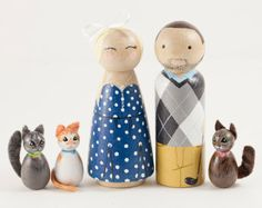 peg doll – Etsy BE