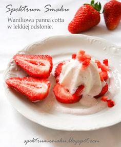 ... | Panna cotta, Buttermilk panna cotta and Vanilla panna cotta