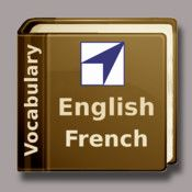 French Vocabulary Training app -- 1000 most common words -- perhaps not ideal for young children -- 20+ other languages available -- recommended by The Language Educator (October 2013) $4.99