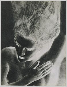 Man Ray: [Jacqueline Goddard] (2005.100.141) | Heilbrunn Timeline of Art History | The Metropolitan Museum of Art