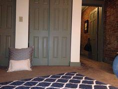 ... Loft Spaces, Garage Doors, Outdoor Decor, Home Decor, Decoration Home, Room Decor, Home Interior Design, Carriage Doors, Home Decoration