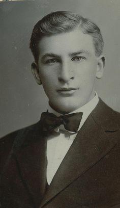 Franklin Richards Gardner, c. 1915.